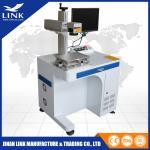 Buy cheap CAS MAX Raycus Fiber Laser Marking Machine Metal Engraving Machine 20W from wholesalers
