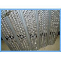Buy cheap 1/8'' 0.35mm Galvanized High Rib Expanded Metal Lath 610X2440 For Construction from wholesalers