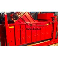 Buy cheap Oilfield high flow rate solids control shale shaker at Aipu solids from wholesalers