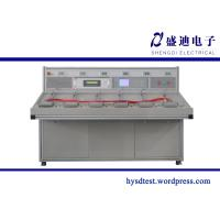 HS6303C Three Phase Electrical Meter Test Equipment(Calibration Test Bench) Manufactures