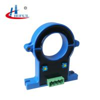 Buy cheap 35mm Hole Diameter Hall Effect Linear Current Sensor For Welding Machine from wholesalers