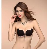 Buy cheap lala bra, butterfly shape strapless bra, magic invisible bra, butterfly adhesive bra from wholesalers
