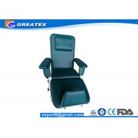 Wholesale Professional Electric Blood Donor Chair / Couch For Hemodialysis With 2 Functions from china suppliers