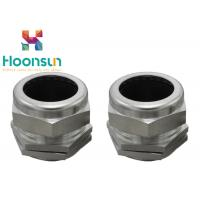 Buy cheap SS316L Standard M20 Stainless Steel Cable Gland M Size For 6-12mm Wire from wholesalers