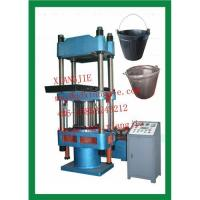 Buy cheap Rubber bucket hydraulic press from wholesalers