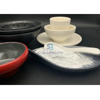 Buy cheap 25kg / Bag Amino Moulding Plastic White Powder Resistance To Boiling Water from wholesalers