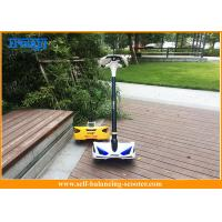 2-Wheel Electric Self Balancing Scooter Powerful For Urban Tour Manufactures