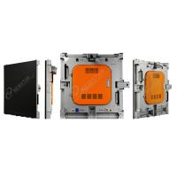 Advertising P4 576 x 576 mm Rental LED Display Aluminum Die-casting LED Video Wall Manufactures