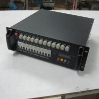 Buy cheap 12CH 20A Dmx Dimmer Pack With Microcomputer Control And Failure Memory Function from wholesalers
