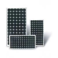 china coal solar panel system /180w polycrystalline solar panel Manufactures
