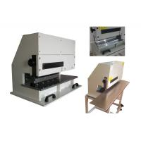 Wholesale Pneumatical Automatic Pcb Depanel Tool, Motorized Linear Blade Pcb Depanelizer For Pcb Board from china suppliers