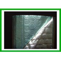Buy cheap Internal Wall Bubble Foil Insulation Foil Faced Bubble Insulation from wholesalers