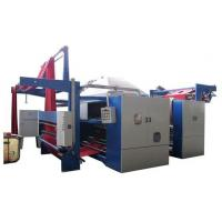 Buy cheap Gas Singeing Machine for Open Width Knitted Fabric from wholesalers