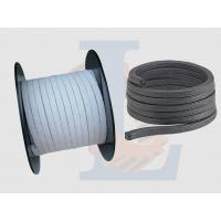 Buy cheap High Pressure Mechanical Seal Pure Graphite Gland Packing|100% Pure PTFE Fiber Gland Packing from wholesalers
