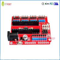 Buy cheap New Module for Arduino Nano 3.0 Prototype Shield I/O Expansion Board from wholesalers