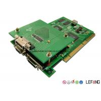 Wholesale Small Batch Complex One Layer PCB Board Assembly With 100% AOI Test from china suppliers