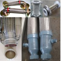 Buy cheap flexible metal hose from wholesalers