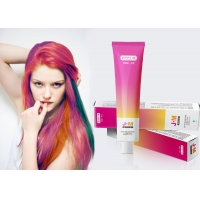 Buy cheap Long Lasting Single-Process Hair Color Direct Hair Color 100ml New Arrival from wholesalers