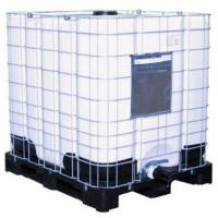Buy cheap 1000L IBC rotomolding bulk container from wholesalers
