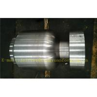 Buy cheap ASME A182 F22 CL3 Hot Forged Valve Part Alloy Steel Blanks Max OD is 5000mm from wholesalers