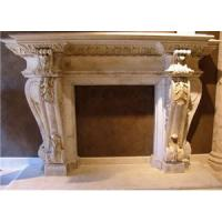 Indoor Natural Stone Fireplace,Marble ,Granite Fireplace,Fireplaces.Stone carving Manufactures