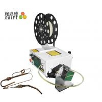 Buy cheap Electric AC110V Automatic Cable Tie System In Bundling Diameter Up To 42mm from wholesalers