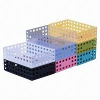 Buy cheap Plastic Stackable Storage Box from wholesalers