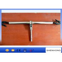 Buy cheap 20KN Cable Pulling Tools SJS-2  Double Hook Ratchet Turnbuckle Conductor Adjusting Sag from wholesalers