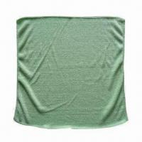 Buy cheap Microfiber Cleaning Cloth, Various Colors and Sizes are Available, Measures 40 x product