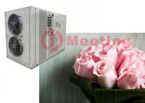 Wholesale 52KW Agriculture Air To Water Heat Pump Flower Greenhouse Heater Systems from china suppliers