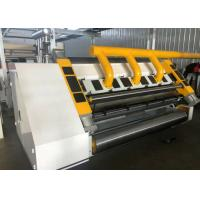 Buy cheap 3 PLY Corrugated Cardboard Making Machine Width 1600mm 120m/Min For Paper Box Making from wholesalers