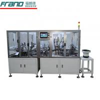 Buy cheap Germany Type Hydraulic Hose Clamp Production Line With Double Station from wholesalers