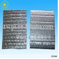 Buy cheap Sea container vapor barrier aluminum foil , thermal insulation pallet cover from wholesalers