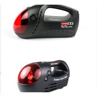Buy cheap Air Ride Portable Car Vacuum Cleaner Plastic Material With 280psi  Work Pressure from wholesalers