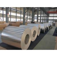 Buy cheap Colour Coated Aluminum Coil Roll / Aluminium Composite Sheet 5000kg from wholesalers