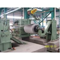 Buy cheap Stainless Steel Cutting To Length Line, 0.15-0.8mm Cut To Length Line For Stainless Coil from wholesalers