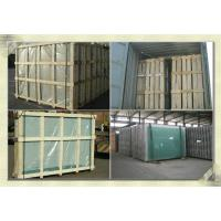 Buy cheap Solar Contral Low-e Insulated glass from wholesalers
