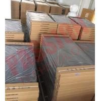Buy cheap Ultrasonic Welding Aluminum Alloy Copper Pipe Material Flat Panel Plate Solar Water Heat Collectors from wholesalers