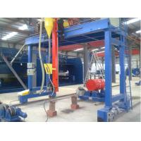 Buy cheap High Mast Gantry Welding Machine For Large Pipe / Tube , High Efficiency product