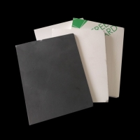 Buy cheap Anti UV 6mm 1/4  Black Foamed Expanded PVC Sheet from wholesalers