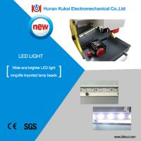 Buy cheap Promotion! Locksmith Tools Computerized SEC-E9 Key Cutting Machine Cheaper Than Delta 2000 Key Cutting Machine from wholesalers