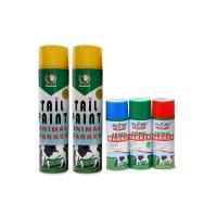 Wholesale Pigs Cows Horse Animal Animal Marking Spray Paint Acrylic Main Raw Material from china suppliers