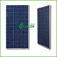 Photovoltaic Sun High Performance Solar Panel 310Watt for Large Solar Plant Manufactures