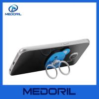 Wholesale Promotion hot design metal material finger ring stand holder for mobile phone from china suppliers