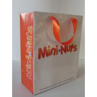 Buy cheap Gift/Shopping Paper Bag with Handle from wholesalers