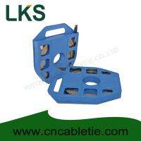 China LKS-B1 Series 304 316 Stainless Steel Strapping Band on sale