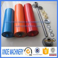 Buy cheap Conveyor Roller Bearing Housing and labyrinth seals from wholesalers