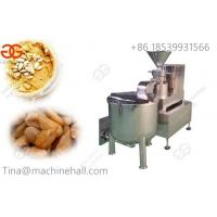 Wholesale High quality melon seeds butter grinding machine melon seeds butter making machine for sale from china suppliers