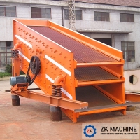 Buy cheap Sand Wet Vibrating Screen Panels Convenient Maintenance Long Service Life from wholesalers