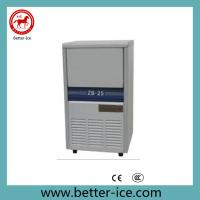 Buy cheap High Standard Commercial Ice Maker  (ZB-25) from wholesalers